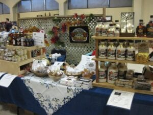 2020 Powassan Christmas Craft Event