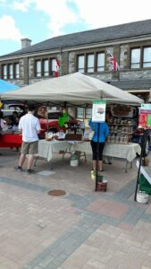 North Bay Farmers' Market-2021 @ North Bay Museum