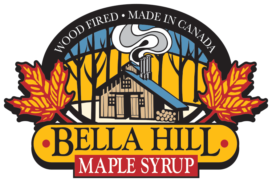Bella Hill Maple Syrup